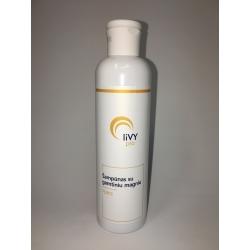 liVY pro Šampūnas su gamtiniu magniu FORTE